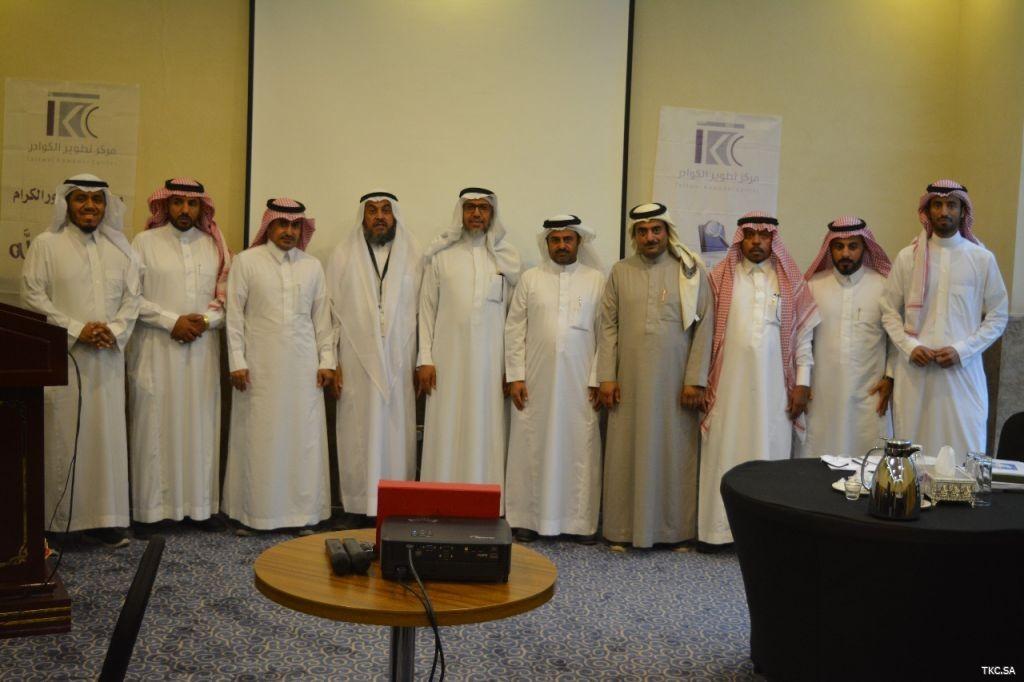 تغطية ورشة عمل الدليل التنظيمي للمجالس البلدية وتطبيقاته في جدة