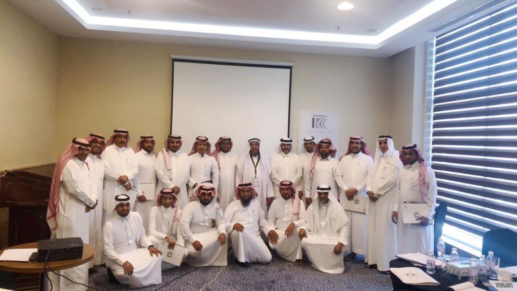 تغطية دورة خبرات وتجارب ناجحة للمجالس البلدية في جدة