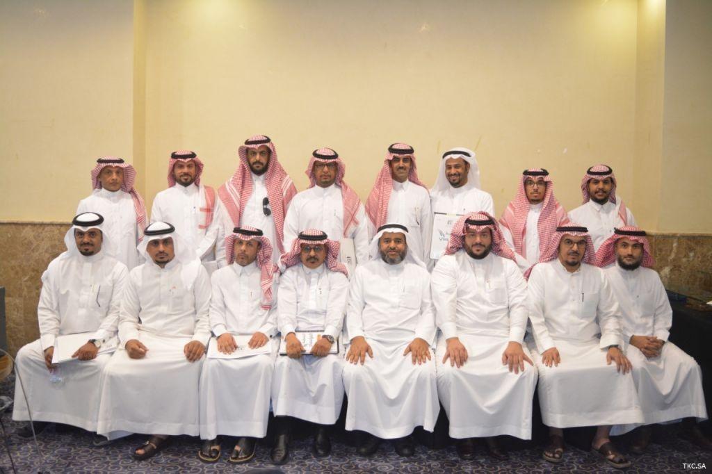 تغطية الدورة التدريبية بعنوان التخطيط المؤسسي للمجالس البلدية المجموعة رقم 20