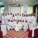 دورة نحو مجالس بلدية فعالة في جدة 13-7-1439هـ