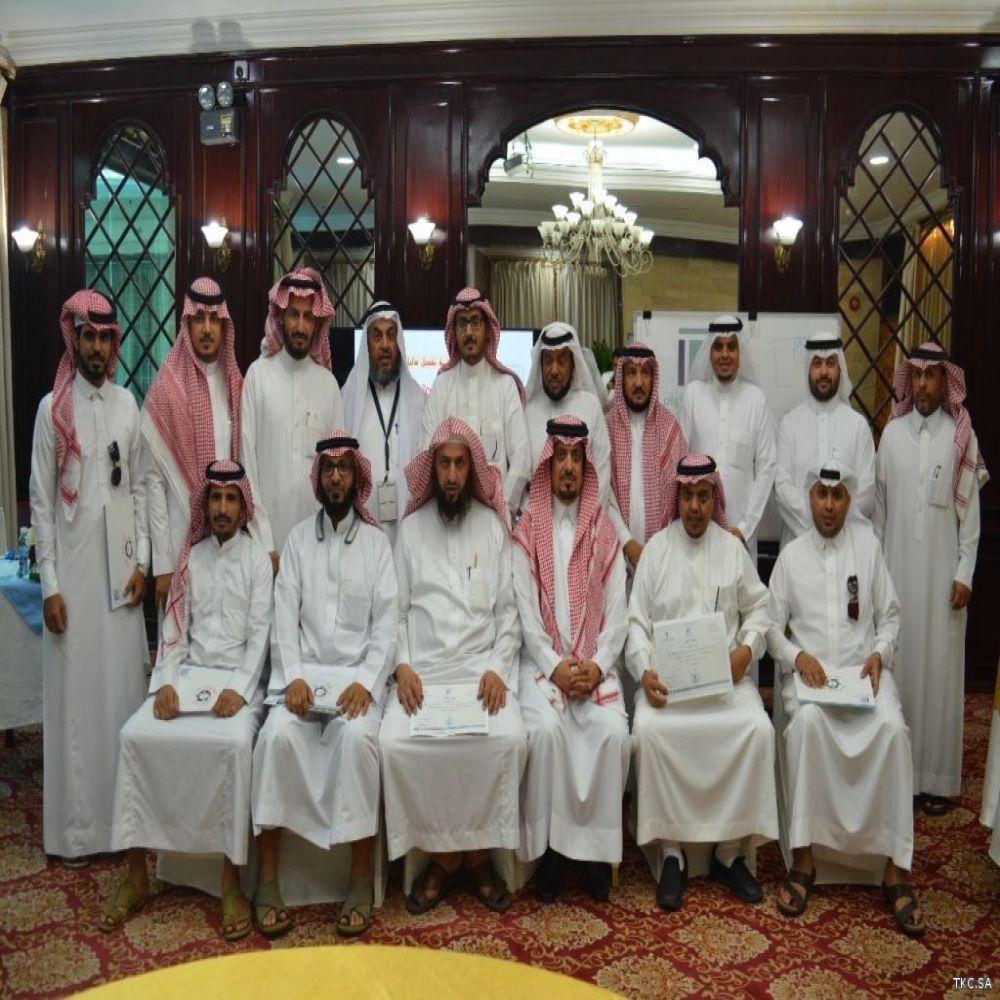تغطية ورشة عمل خبرات وتجارب ناجحة للمجالس البلدية في جدة